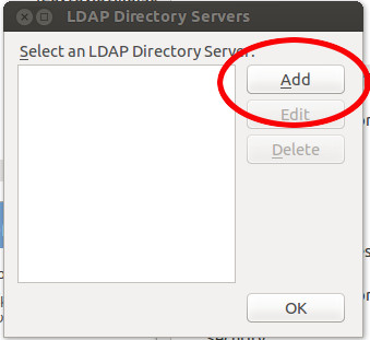 ldap address book 2